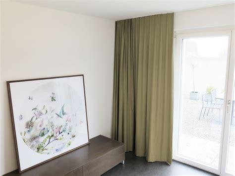 Schlafzimmer Abdunkeln by Blackout Vorhang Ablion 100 Verdunkelung Ecruweiss