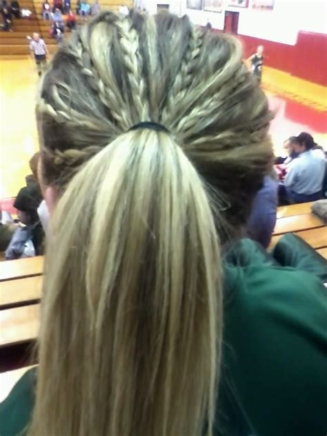 good hairstyles games best 25 simple ponytail hairstyles ideas on pinterest