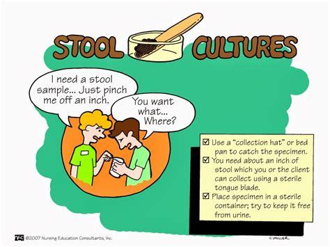 Stool Culture by Nurses Notes Pharma Mnemonics 2
