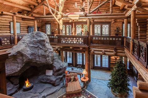 log cabin luxury homes log cabin luxury homes luxury log