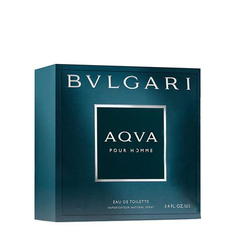Parfum Bvlgari Aqva bvlgari perfume masculino aqva pour homme eau de toilette