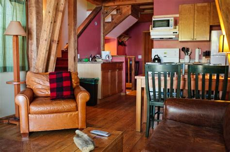 Ucluelet Accommodation Cabins by Ucluelet Accommodations The Cabins At Terrace