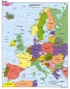 The Europe Map by Map Europe Search Results Calendar 2015