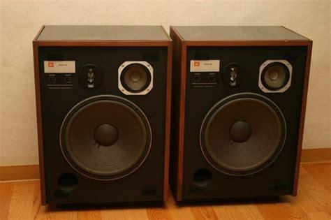 Speaker Jbl Bali b w signature 800 great pair speaker sony cdp r10 das r10 cd player micro seiki sx 1500