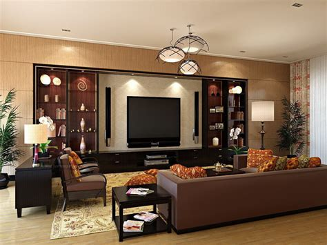 home decorating ideas for living rooms best brown living room ideas for interior painting home