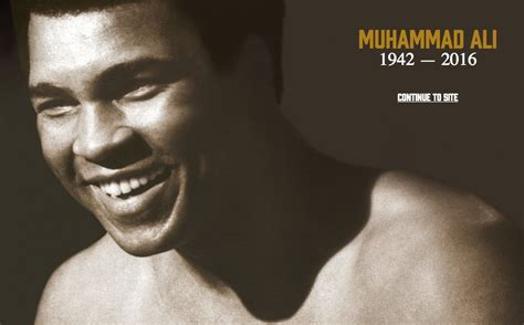 The Best Of All Time - muhammad ali one of the greatest athletes of all time