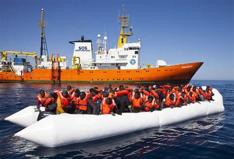 boat financing europe italian court investigates whether smugglers finance