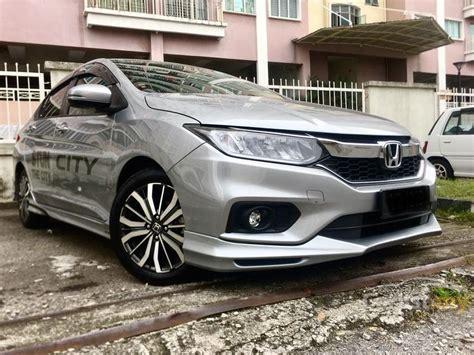 Honda City New Model 2018 by Honda City 2018 V I Vtec 1 5 In Selangor Automatic Sedan
