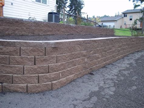 Retaining Wall Blocks Retaining Wall Blocks