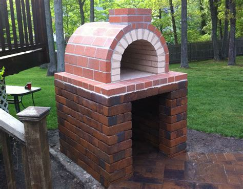 brick a novel brickwood ovens natalie wood fired pizza oven with