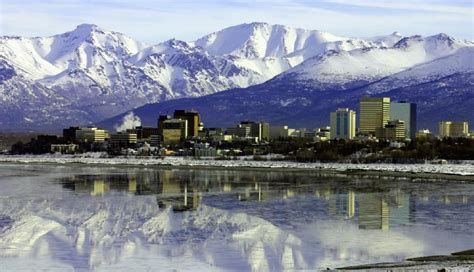 daycare anchorage living in alaska