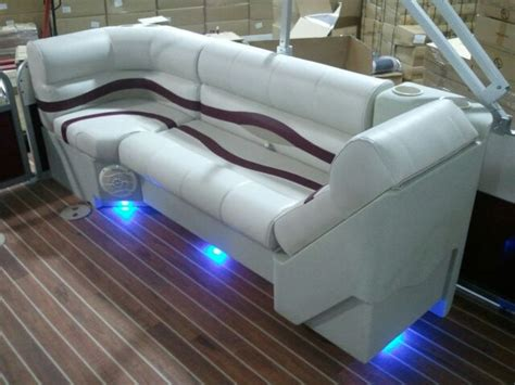 pontoon boat lighting ideas 15 best images about pontoon boat ideas on the