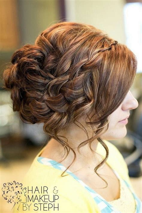 hairstyles ideas 2015 cute prom hairstyles for long hair 2015