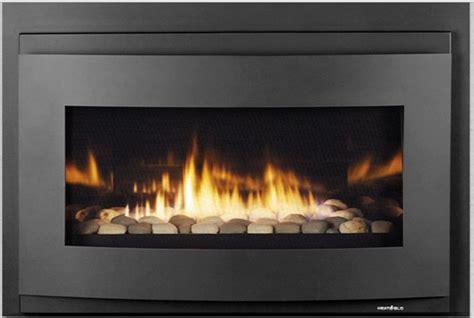 Gas Fireplace Inserts Portland by Heat Glo Cosmo Gas Insert Portland Fireplace Shop