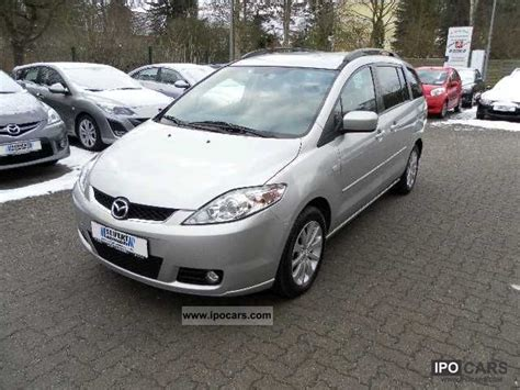 Wather Mazda Trend 2005 mazda 5 mzr 2 0l 146hp trend exclusive package car photo and specs