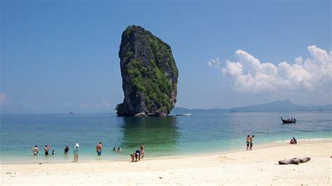 krabi best beaches koh poda thailand krabi infos zu anreise und aktivit 228 ten