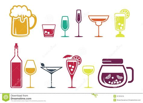 alcohol vector illustration alcohol gallery