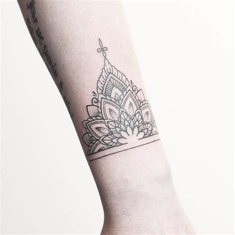 tattoo mandala bracelet mehndi inspired mandala cuff from my wanna do s thanks to
