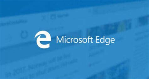fix microsoft edge not working on windows 10 creators