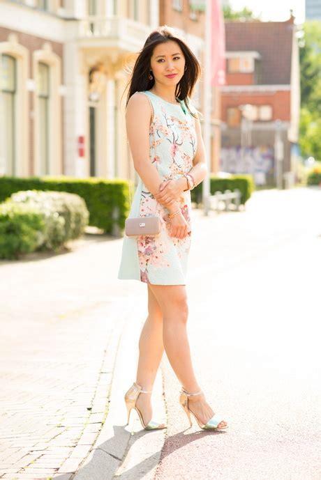zomers chique jurken jurk nelly