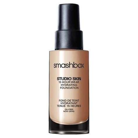 New Pac Studio Coverage Liquid Foundation 12 35 1 14 foundations that cover literally everything