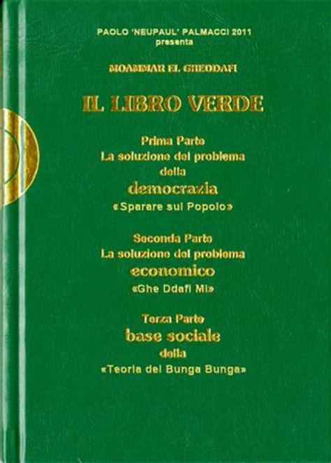 the green book by muammar al gaddafi in european languages