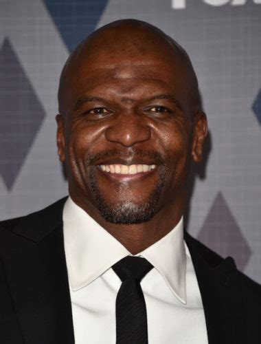 terry crews age terry crews height weight age biceps size body stats