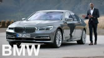 the all new bmw 7 series all you need to nehanda tv
