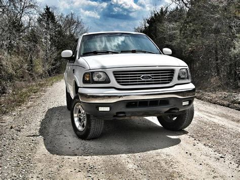2000 f150 lights whos got these fog lights ford f150 forum community of