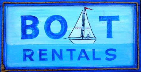 lake george boat rental cost boat rentals sign for your lake cottage by george borum