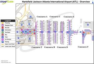 atlanta hartsfield jackson atlanta international atl