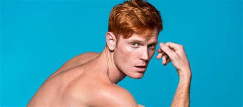 dating a hot headed man 21 reasons ginger guys are gods amongst men dating