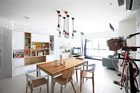 singapore home decor 7 amazing hdb flats in sengkang and punggol home decor