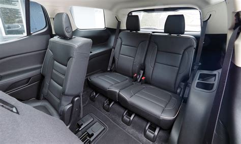 2010 gmc terrain 3rd row seating 2017 gmc acadia photos truedelta car reviews