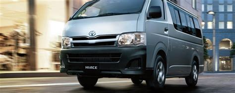 site officiel toyota gamme bus hiace site officiel toyota cfao motors togo