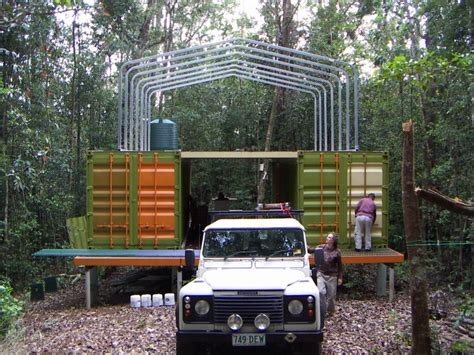 s archive storage container homes australia