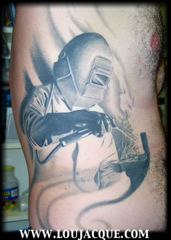 welding tattoos designs tattoos tattoos illustration