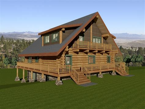 log and stone house plans stonehouse woodworks log house plans golden british