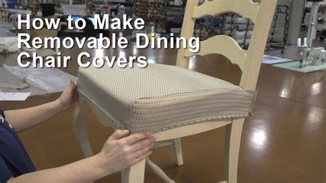 Make Happy Dining Chair Slipcovers by 1000 Ideas About Chair Seat Covers On Dining