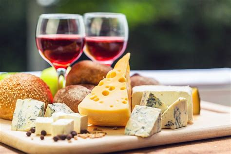 wine and cheese wine and cheese pairings and tips reader s digest
