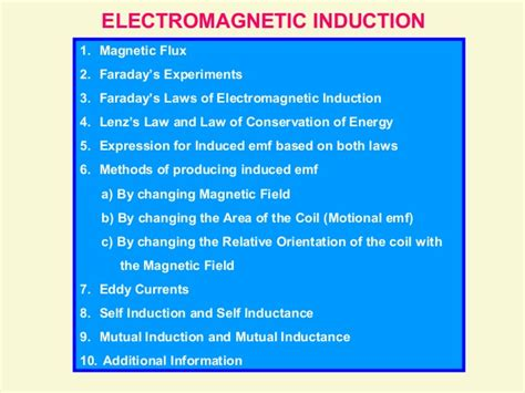 how to make electromagnetic induction electromagnetic induction class 12