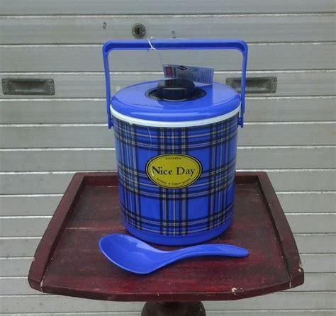 Termos Nasi Maspion 30 Liter jual termos nasi es 3 5 liter di lapak toko dzaky mulya mamanya sheni
