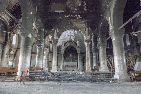 persecuted church news