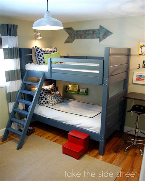Make Your Own Bunk Bed How To Make Your Own Loft Bed In Easy 5 Steps Interior Design