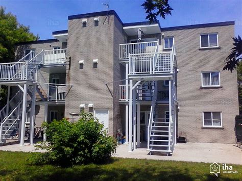 rent appartment montreal apartment flat for rent in montreal iha 58406