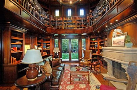 pictures of home office library 40 home library design ideas for a remarkable interior