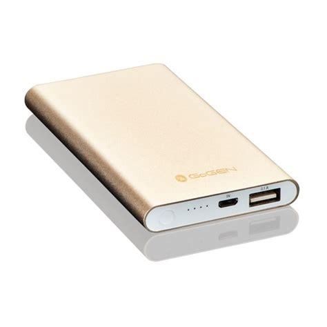 Powerbank V502 V 5000 Mah Slim power bank gogen 5000mah slim gogpb50001m hlin 237 k zlat 225