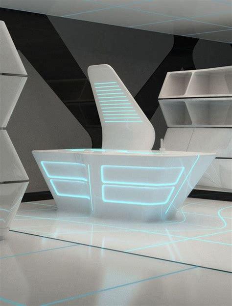 futuristic furniture futuristic furniture with led lighting interior design