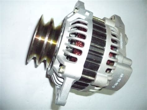 Alternator Assy D S75 by Alternator Assy Alat Mobil