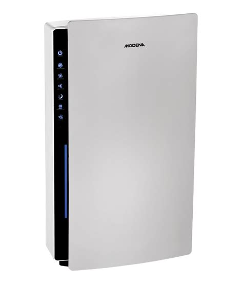Air Purifier Modena modena appliances air purifier